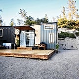 "Although Bela and Spencer knew moving a child into a tiny home would come with some challenges, they encouraged each other to think of tiny house living as a lifestyle, not just a place to rest your head at night.  ""We think that lifestyle begins with your environment,"" explained Bela. ""If you want to understand your behavior or happiness, first look at your surroundings."""