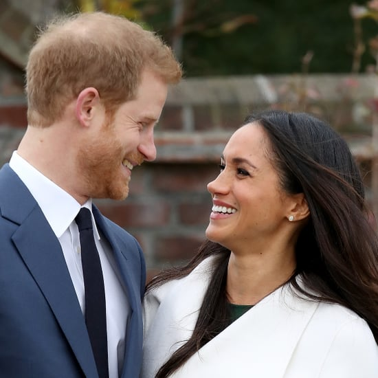 Celebrity Reactions to Meghan and Harry Engagement