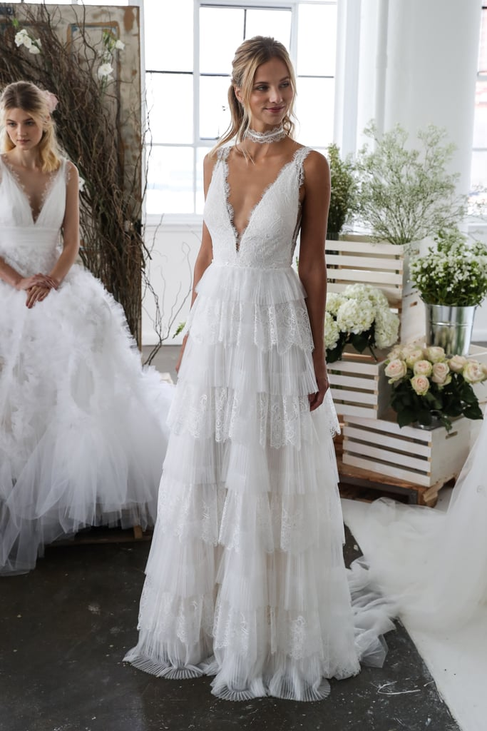 Brides Dress Trends 2018