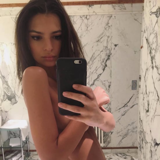 The Hottest Female Celebrity Selfies of 2016 | Pictures