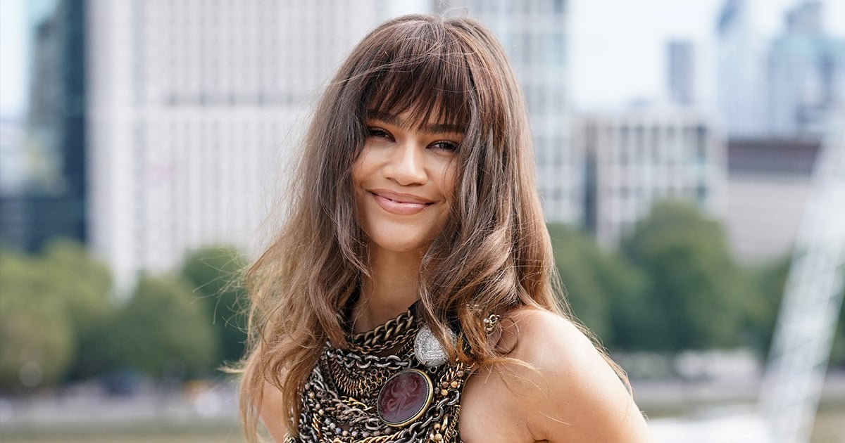 Zendaya Has Experimented With Every Type of Bang, but Her Latest May Be Our Favorite.jpg