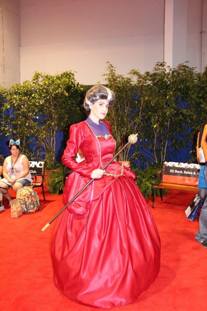 Lady Tremaine — Cinderella