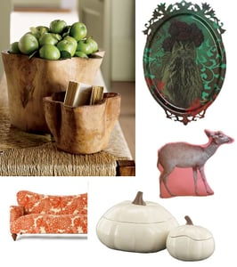 Casa's Must Haves For October