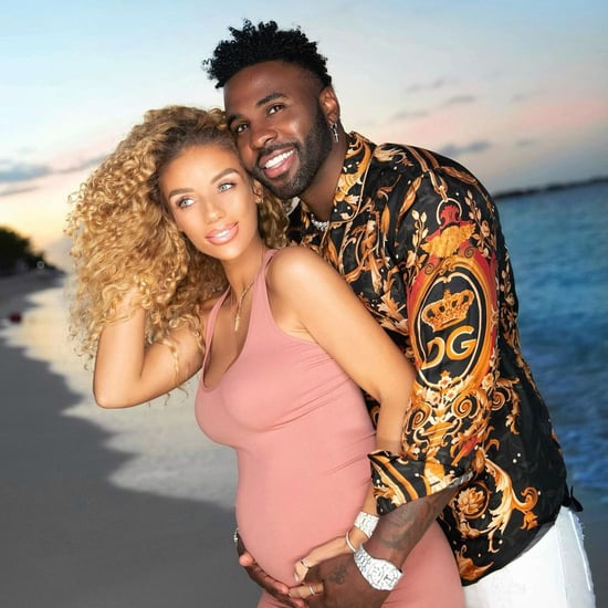 Jason Derulo and Jena Frumes Expecting First Child Together