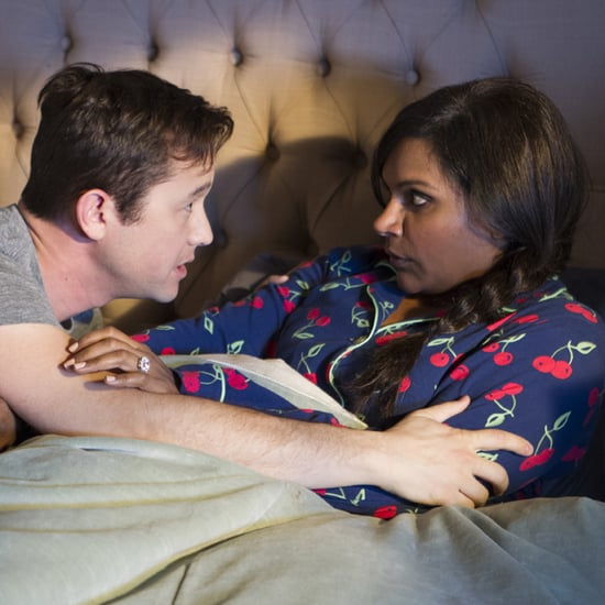 The Mindy Project Season 4 Pictures