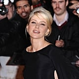 Naomi Watts and Ewan McGregor at The Impossible Premiere