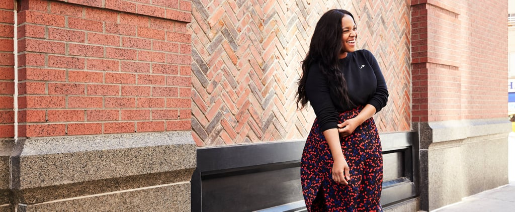 Best Transitional Clothes From POPSUGAR at Kohl's Collection