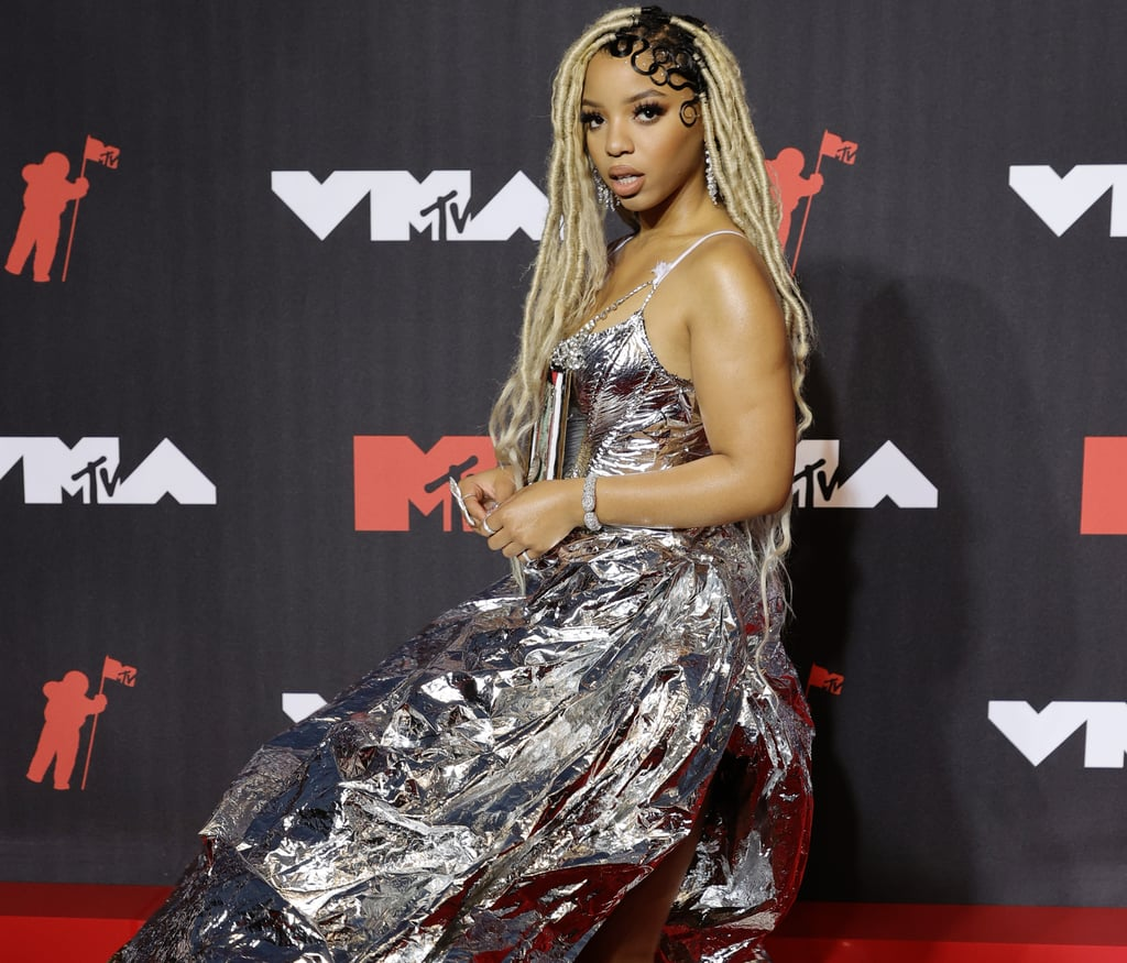 MTV VMAs 2021: See the Best Red Carpet Looks
