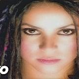 """Ciega, Sordumuda"" by Shakira"