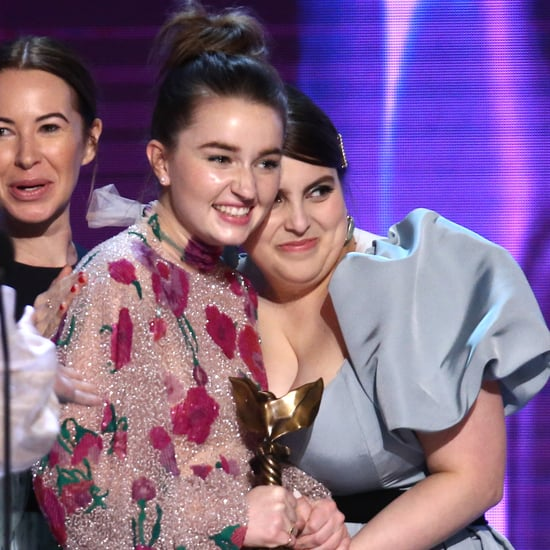Best Pictures From the 2020 Independent Spirit Awards