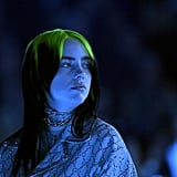 Pictures of Billie Eilish's Performance at the 2020 Grammys