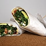 Cobb Salad Wrap Sandwich