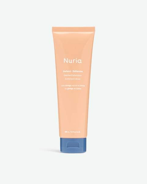 Best Vegan Skin-Care Brands: Nuria