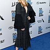 Chloë Grace Moretz at the 2019 Independent Spirit Awards
