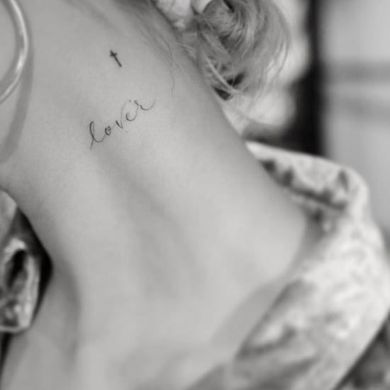 Best Celebrity Tattoos of 2019