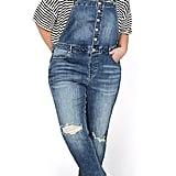 Addition Elle Love And Legend Slim Leg Overalls