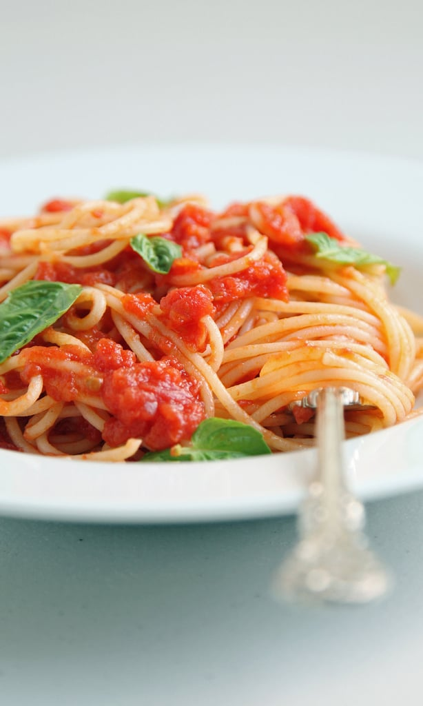 Easy pasta recipes popsugar home australia easy pasta recipes forumfinder