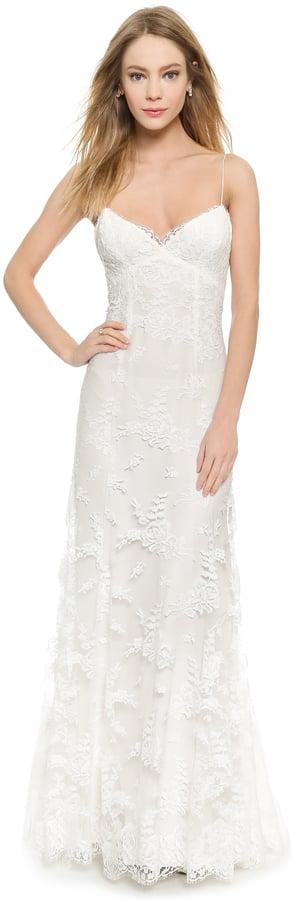 Lingerie Wedding Dress 69 Fabulous