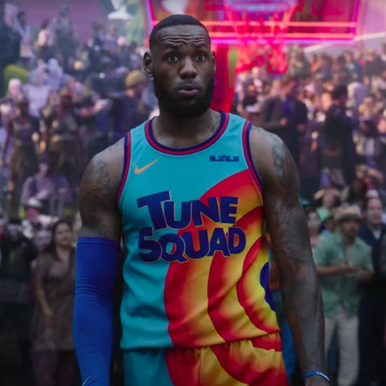 Watch Space Jam: A New Legacy Trailer | Video