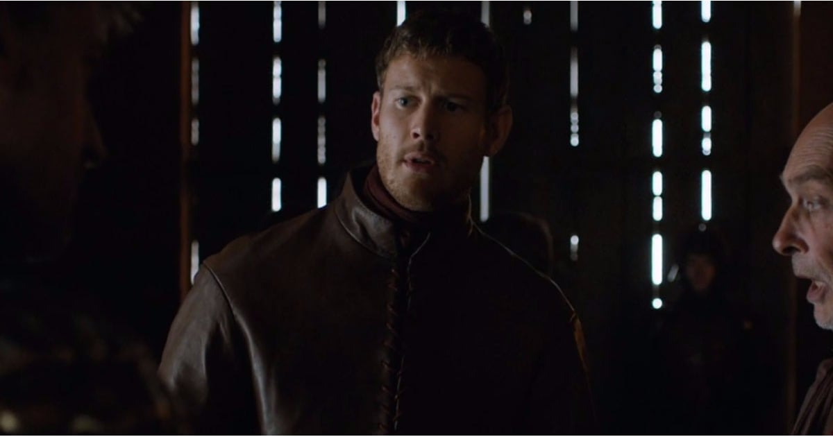 who plays dickon tarly on game of thrones