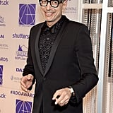 Jeff Goldblum: Oct. 22