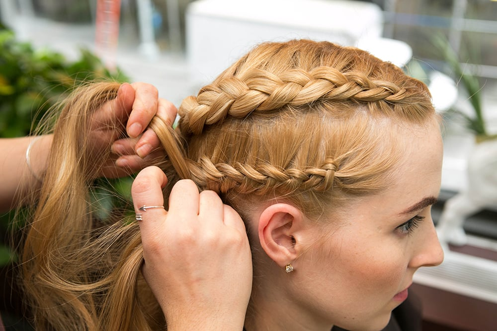 Game of thrones braid tutorial popsugar beauty solutioingenieria Image collections