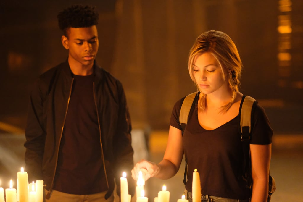 Reactions to Tandy and Tyrone in Cloak and Dagger Pilot