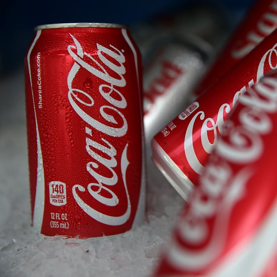 Soda Makers to Reduce Calories by 20 Percent