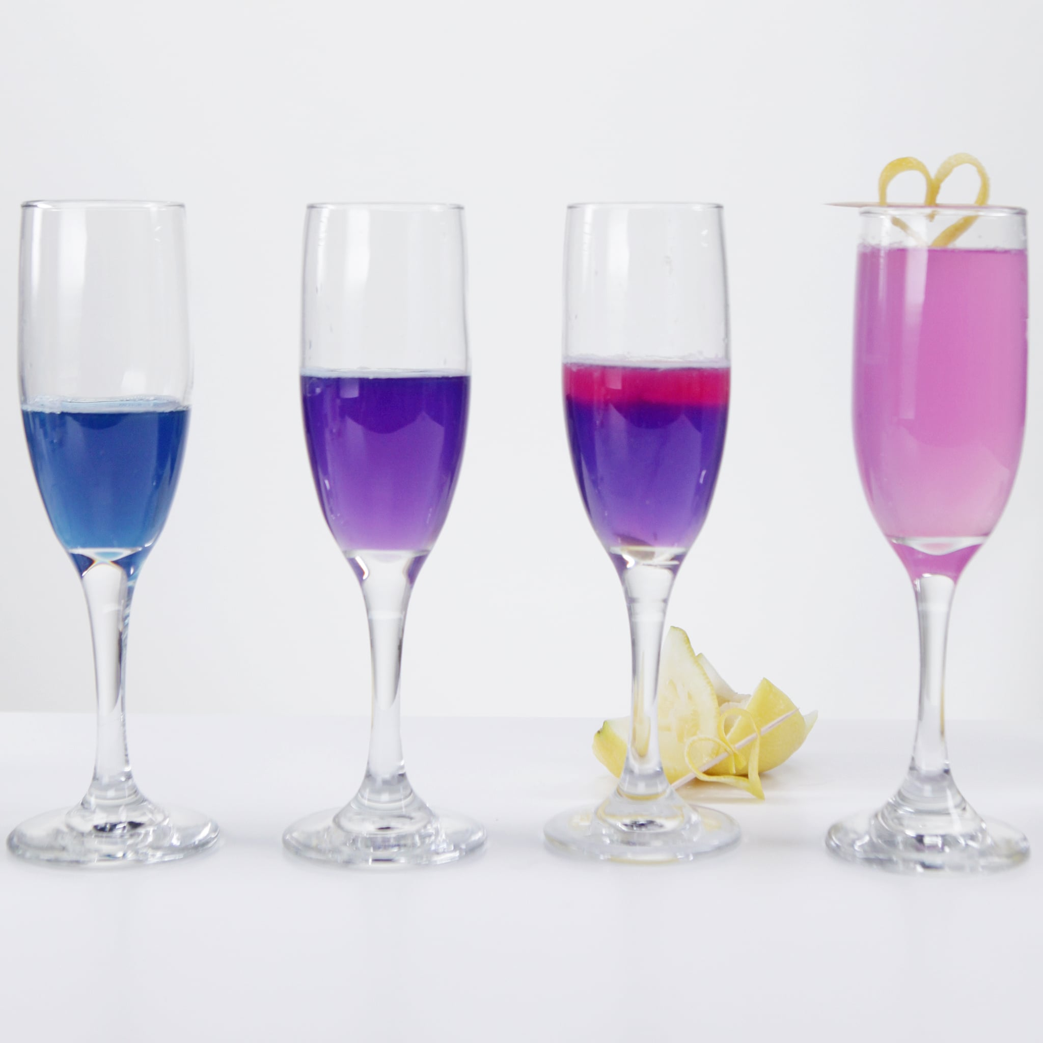 This Color-Changing Cocktail Is Pure Magic