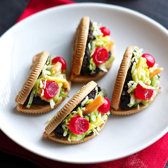 Oreo Taco Cookies Recipe