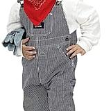 Junior Engineer Costume