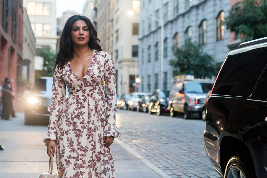 Priyanka Chopra's Fashion Week Style 2016