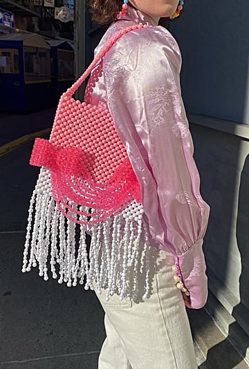 Shop Susan Alexandra's Disney Princess-Worthy Beaded Bags