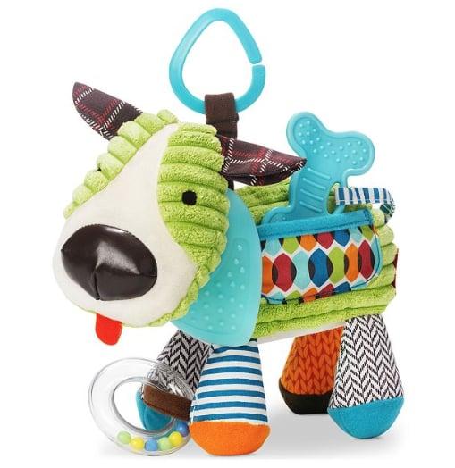 Skip Hop Bandana Buddies Puppy Activity