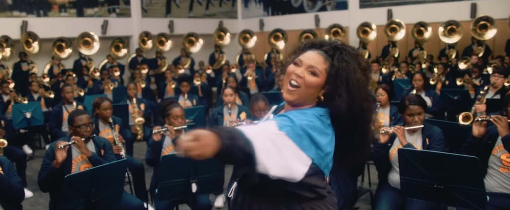 """Lizzo's """"Good as Hell"""" Music Video Is So Motivational"""
