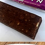 Almond Butter Chocolate Brownie Lärabar Protein Bar