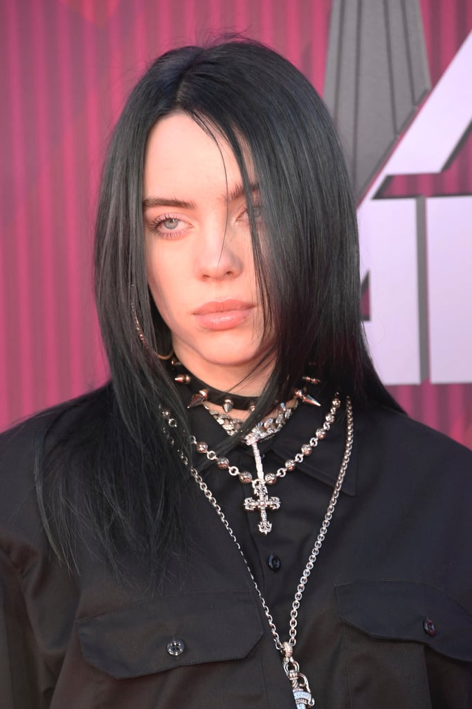 5ea1b2a2e4c Billie Eilish Is the Hair Icon We Didn t Know That We Needed on ZIG