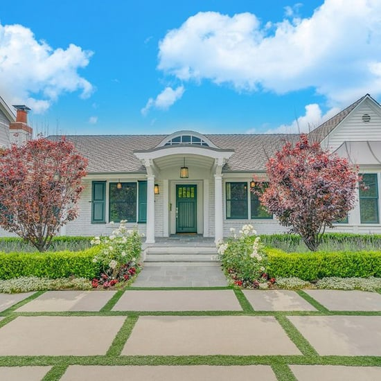 Pictures of Selena Gomez's Former Studio City Home