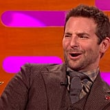Bradley Cooper Discovers Nandos