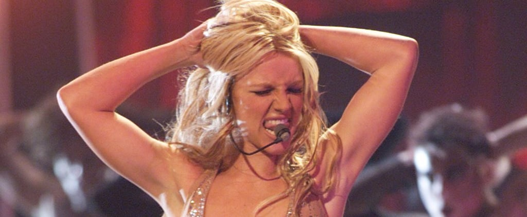 A History of Britney Spears's Iconic MTV VMAs Moments