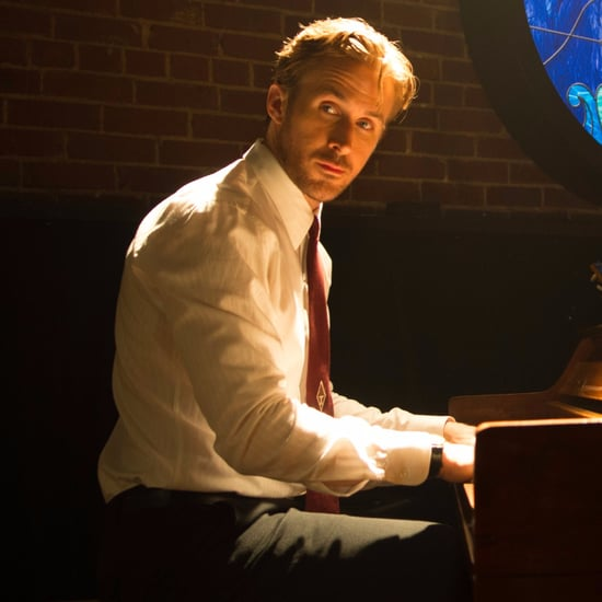 La La Land Movie Trailer and Australian Release Date