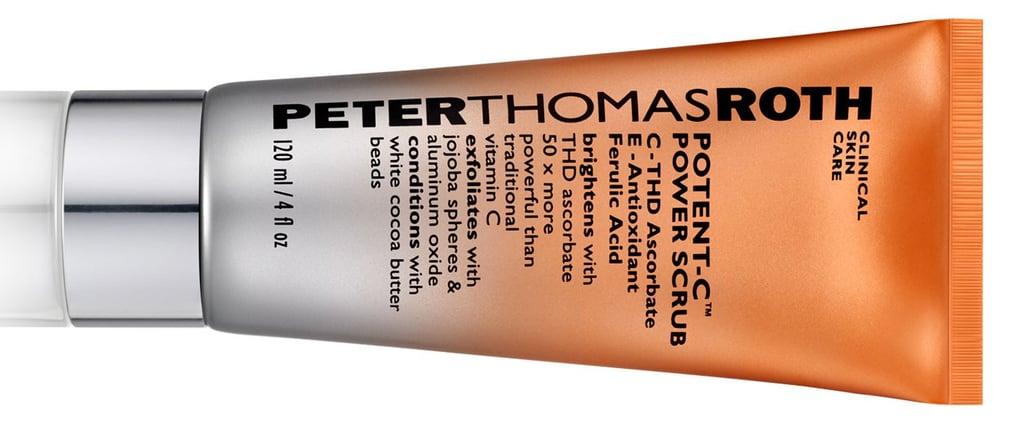 Peter Thomas Roth Potent-C Power Scrub Review