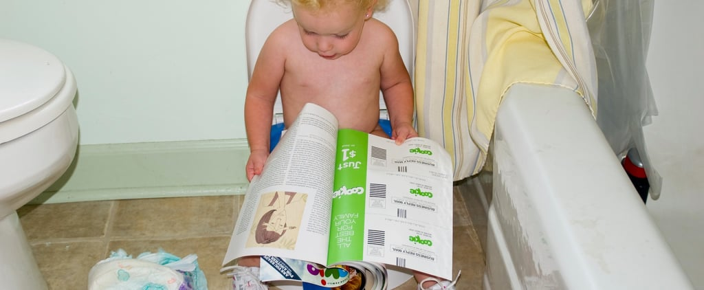 The 8 Surprising Things You Need to Do Before You Start Potty-Training