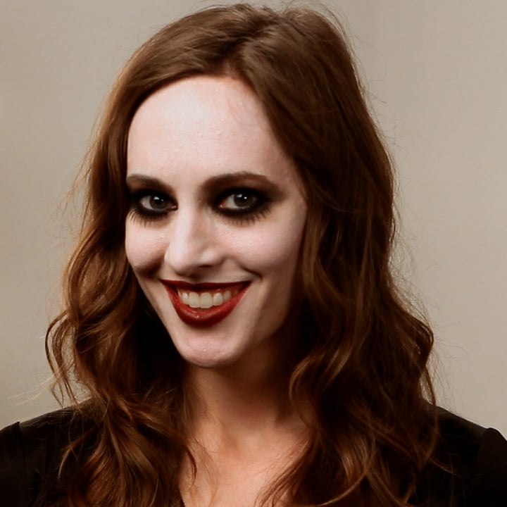 How To Do Vampire Makeup For Halloween