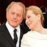 Meryl Streep et Don Gummer