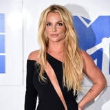 Britney Spears Just Shared a Rare Picture of Her Family and Her Caption Is the Sweetest