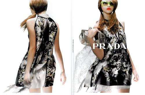 Prada Spring '10