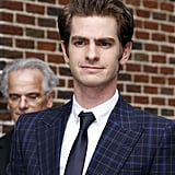 Emma Stone and Andrew Garfield Stick Together in NYC