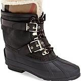 Burberry Windmere Boot ($595)