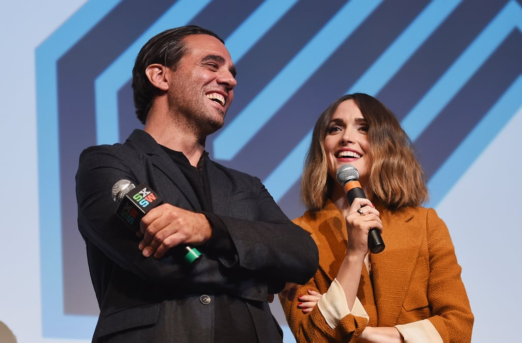 Rose Byrne and Bobby Cannavale's Cutest Pictures